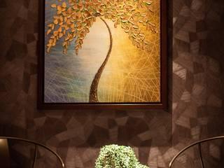 Living room by Bobos Design