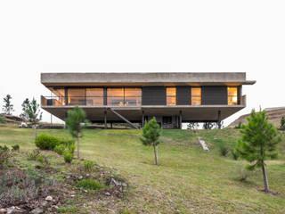 Casa en Los Molinos de TECTUM Moderno