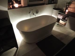 Wellness zu Hause Moderne Badezimmer von Bad Campioni Modern