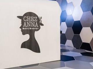 Chez Anna Resort:  in stile  di antoniodimaro&partners