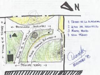 Idea generacional:  de estilo  por DUSINSKY S.A.