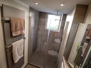 Weil wir das gut können - erneut ein Bad fertiggestellt!!! Moderne Badezimmer von Bad Campioni Modern