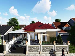 SP 2 House Oleh Adonara Design