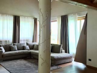 Villa sul lago di ISELLA s.r.l. Moderno