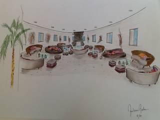 Hotel DUNE -Lagos Tivoli por Atelier Ana Leonor Rocha