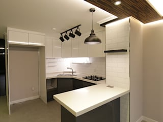 Kitchen by DESIGNCOLORS