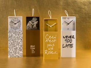 de estilo  por Creativando Srl - vendita on line oggetti design e complementi d'arredo,
