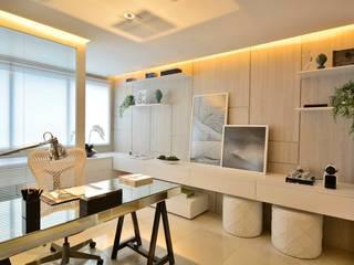 Clínicas de estilo  por BG arquitetura | Projetos Comerciais, Moderno