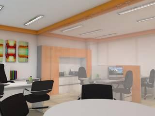 Proyecto de acondicionamiento de oficinas administrativas de Pérez | Ferré Asociados