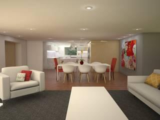 Casa Miami. de Pérez | Ferré Asociados