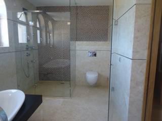 Atelier Ana Leonor Rocha Eclectic style bathrooms