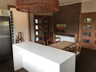 by Quo Design - Diseño de muebles a medida - Puerto Montt