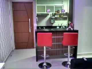 by Rita Corrassa - design de interiores