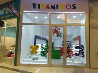 minimalist  by Faerman Stands y Asoc S.R.L. - Arquitectos - Rosario, Minimalist