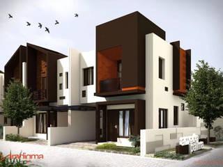 Rumah Bima aradigma Rumah tinggal