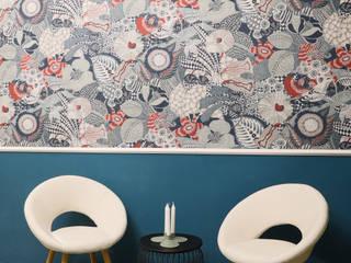 eclectic  by Creattiva Home ReDesigner  - Consulente d'immagine immobiliare, Eclectic