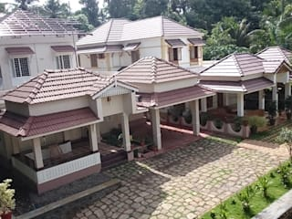 Prithvi Homes Country house