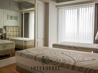 Kamar Tidur Anak Internodec Kamar Tidur Klasik