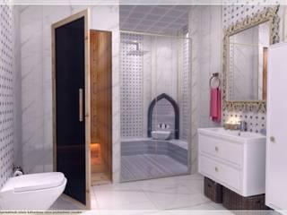 EN+SA MİMARİ TASARIM – bir sitede apartman dairesi:  tarz