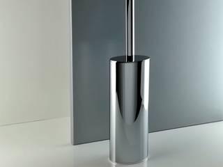 modern  by Bottiglioni Linea Bath, Modern