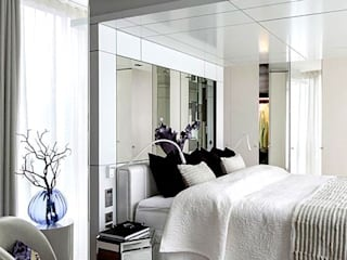 Modern style bedroom by Barbot Modern