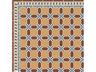 Victorian Tile Collection - Victorian Designs:   by Victorian Collection