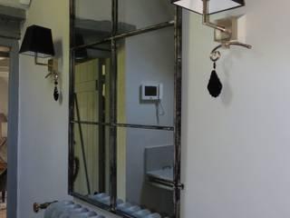 Aménagement appartement campagne:  de style  par sandrine THOOR