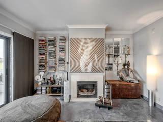 ทันสมัย  โดย ARQ1to1 - Arquitectura, Interiores e Decoração, โมเดิร์น