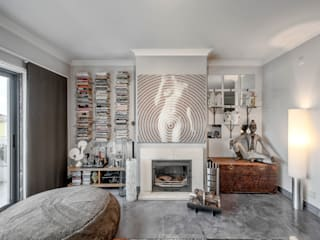 ARQ1to1 - Arquitectura, Interiores e Decoração SalonAccessoires & décorations