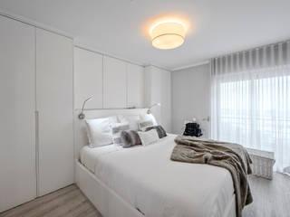 modern  by ARQ1to1 - Arquitectura, Interiores e Decoração, Modern