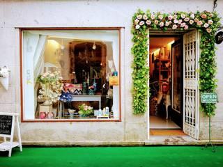 7eva design- LOJA DE DECORAÇÃO DE INTERIORES 7eva design - Arquitectura e Interiores Casa de banhoDecoração Derivados de madeira Multicolor