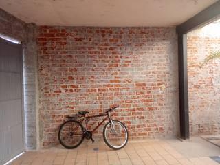 Departamento :  de estilo  por Simbiothink Arquitectura