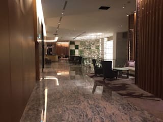 Wesstin Hotel:  Hotels by Intercon Advansindo