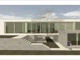 by MCA - marquescarvela, arquitectura
