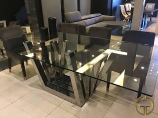 de GG Arquitectura / interiores