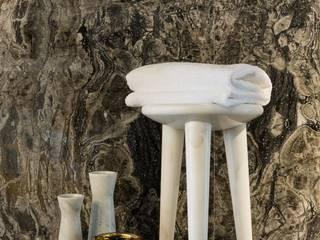 Showroom Cascais: Lojas e espaços comerciais  por Mercado da Pedra,Moderno
