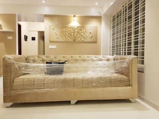 Pune interior designs by Houzzde
