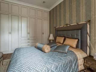 Dormitorios de estilo  por Rebel Designs, Moderno