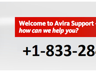 For Installation Issues 1-833-284-2444 Call Avira Antivirus Helpline Number by anabelsmith.988
