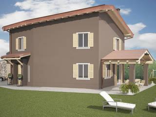 Arch. Francesco Antoniazza - Il bello della casa ..................... di una volta Klasik