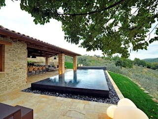 Nico Van Der Meulen Architects Pool