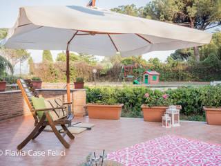 حديقة تنفيذ Flavia Case Felici