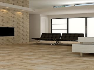 by Tiles Carrelage Pvt. Ltd. Asian
