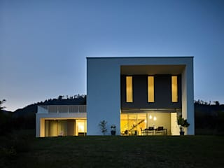 by luca pedrotti architetto Modern