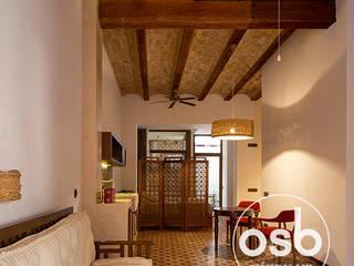 ห้องทานข้าว by osb arquitectos