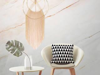 Som Design Studio – Duvar aksesuarları: modern tarz , Modern
