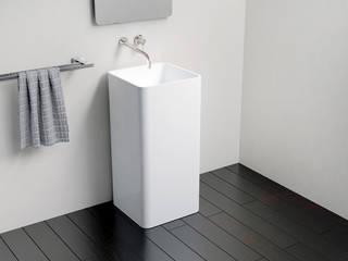 Badeloft GmbH - Hersteller von Badewannen und Waschbecken in Berlin의 현대 , 모던
