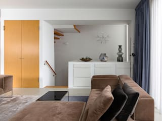 Living room by Regina Dijkstra Design