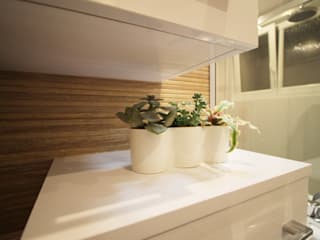 Bathroom by Agence ADI-HOME, Modern
