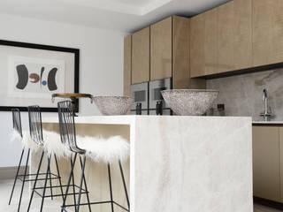 Küche von Decoroom Ltd